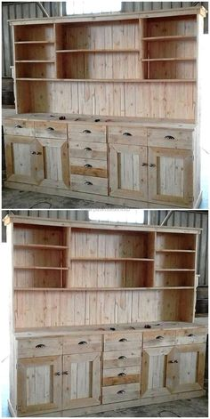 Transcendent Dog House with Recycled Pallets Ideas. Adorable Dog House with Recycled Pallets Ideas. Pallet Furniture Plans, Couch Furniture, Reclaimed Wood Furniture, Rustic Furniture, Garden Furniture, Crate Furniture, Furniture Ideas, Furniture Dolly, Pallet Furniture For Kitchen