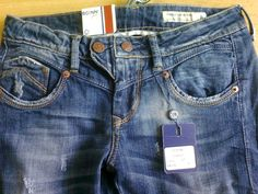 Theofanis Roropoulos No10 design for Scinn jeans