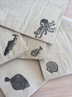 26 Best Stamping On Fabric Images