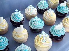 Confirmation Cupcake Idea