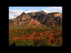 Colorado-Sedona-winslow meteor