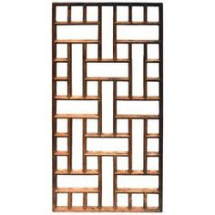 View this item and discover similar for sale at - A century screen with geometric design. Window Grill Design Modern, Balcony Grill Design, Grill Door Design, Window Design, Modern Design, Home Grill Design, Steel Grill Design, Door Grill, Steel Gate Design
