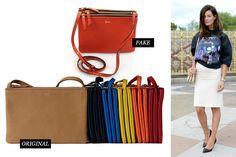 Céline-Bag: Die meist kopierte Tasche der Welt - STYLEBOOK.de