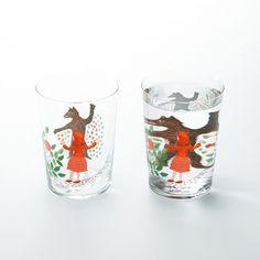 D-BROS Method of drinking fairy tale 童話をのむ方法 アカズキン