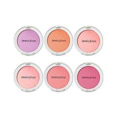 Innisfree Mineral Blusher No 6 (Rose) -- You can get additional details at the image link.