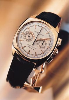 Vacheron Constantin Ref 47150 Medicus. Love this one. Only ten were made.