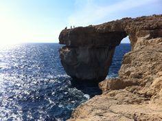 Blue Window - Gozo -Malta