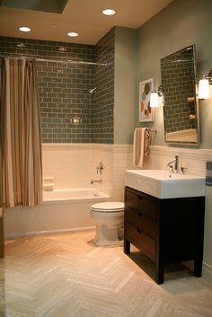 Azulejos retrôs http://trammo.com.br/azulejos-retros-deixam-ambientes-charmosos-e-rusticos/