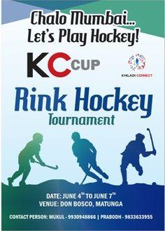 Sports Coaching Company, Sport Event Organiser In Mumbai, India Rink Hockey, Hockey Tournaments, Event Organiser, Mumbai, Coaching, Magic, Watch, Sports, Training