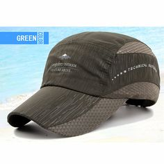 00eacdc30c1 Western Style Fashion Light Mesh Breathable Baseball Caps Summer For Adult  Men Women Tourism Mountaineering Sun