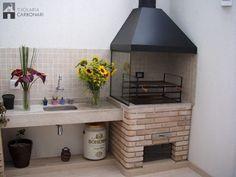Home Decor Kitchen, Balcony Decor, Outdoor Kitchen Design, House Arch Design, Patio Design, Kitchen Decor Themes, Backyard Grill Ideas, House Interior, Patio Interior