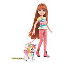 """Moxie Girlz Poopsy Pet Doll: """"Kellan"""" has a pet unicorn that poops rainbows. All Toys, Toys R Us, Weird Toys, Babies R Us, Kids Store, Learning Games, Doll Accessories, Vintage Dolls, Action Figures"""