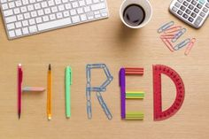 How to Shape Your Facebook Profile to Help You Land a Job