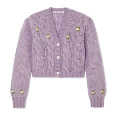 The Unexpected Colour Combination Everyone Is Wearing Right Now You are in the right place about Knitting tutorial Here we offer you the most beautiful. Look Fashion, Korean Fashion, Fashion Outfits, Steampunk Fashion, Gothic Fashion, Pretty Outfits, Cool Outfits, Purple T Shirts, Knitting Blogs