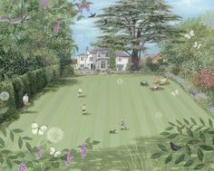 Private Art Commissions   Suffolk Artist Lucy Grossmith