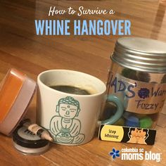 I am feeling the effects: grumpy, bleary-eyed, tired, haggard. I am aching all over, and my willpower is weak. I had too much. I was overserved. I can not possibly take one more drawn out, high-pitched syllable.  Nothing is as miserable as a whine hangover....