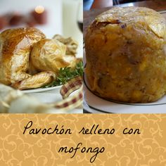 Pavocho-n-relleno-con-mofongo-collage.png - Collage © Getty Images & Arnold Inuyaki