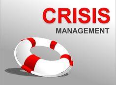 Crisis management   Business Guide by Dr Prem