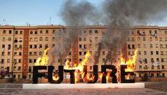 The future??? (Cultura en EL PAÍS)