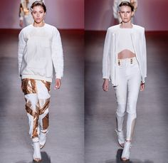 Coca-Cola Clothing 2014 Winter Southern Hemisphere Womens Runway Collection - Fashion Rio Brazil Moda Brasileira - Inverno 2014 Mulheres Des...