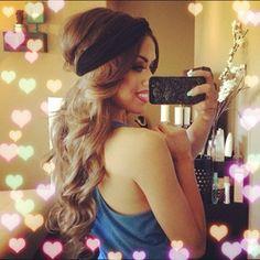 love her HAIR!!:D