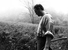 The Better Angels, Sundance 2014 - Terrence Malick & A.J. Edwards
