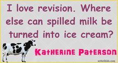 Katherine Paterson Quote
