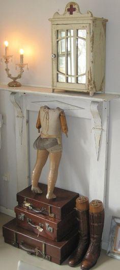 Schouw Entryway Tables, Storage, House, Furniture, Home Decor, Purse Storage, Decoration Home, Home, Room Decor