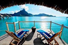 Le Meridien Bora Bora Hotels: Le Méridien Bora Bora - Hotel Rooms at lemeridien