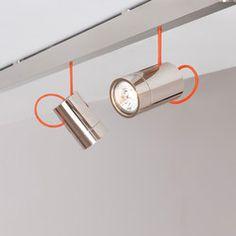 LED spotlights-Track lighting-Spotlights-Clic Spot LED-KOMOT