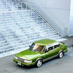 Enjoy your Saab-ulous Saturday! Classic Motors, Classic Cars, Saab Automobile, Saab 900, Top Cars, Commercial Vehicle, Amazing Cars, Volvo, Cars And Motorcycles