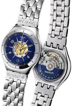 Zegarek męski Swatch YAS409G - sklep internetowy www.zegarek.net