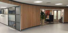 Martini Ziekenhuis Groningen Borstcentrum | SW architecten