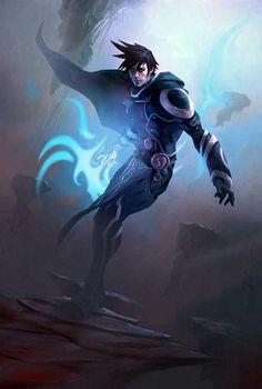 Jace, Memory Adept - Planeswalker