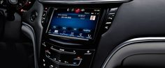 From CUE(7)—Cadillac User Experience, which seamlessly connects you to a world of information, communication and entertainment—to its exhilarating driving experience, the XTS ushers in new standards with every ingenious detail.