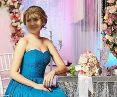 Olena Woman