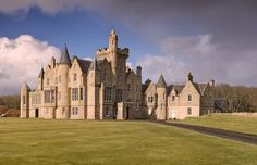 Balfour Castle, Orkney Islands, Scotland Balfour Castle, Orkney I… – Wedding Scotland Castles, Scottish Castles, Monuments, The Places Youll Go, Places To Go, Scotland Holidays, Orkney Islands, Beautiful Castles, Real Castles