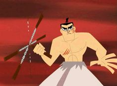 Cartoon Network to revive 'Samurai Jack' in 2016 | South Florida ...