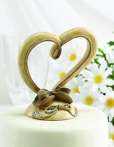cake topper we want