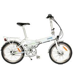 Vélo à assistance électrique MICHELIN