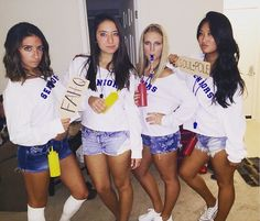 Dazed and Confused Halloween Costume