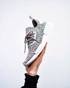 adidas nmd r1 primeknit prix chaussure homme marron: aditrace