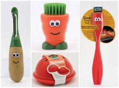 Fun kids' kitchen tools from Jo!e Shop