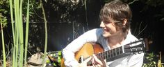 Ellis - Wholehearted singer, songwriter and guitarist