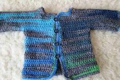 Haakpatroon Babyvestje Baby Boy Crochet Blanket, Crochet Baby, Boys Summer Outfits, Kids Outfits, Baby Patterns, Crochet Patterns, Baby Boy Baptism, Baby Vest, Baby Wallpaper
