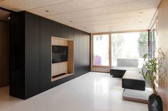 Format Elf: Casa B #domus # living room # architecture