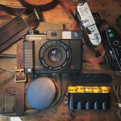No photographer should ONLY shoot one brand of camera… There are so many amazing…