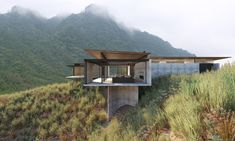 Residential architect - 37 incredible modern minimalist container house design ideas for inspiration 17 Architecture Résidentielle, Amazing Architecture, Contemporary Architecture, Minimalist Architecture, Floating Architecture, Computer Architecture, Enterprise Architecture, Contemporary Design, Sunshine Coast