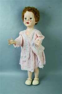 Pedigree walky talkly doll