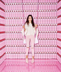 Maryellis Bunn, the 25-year-old co-founder of the Museum of Ice Cream, says retail is dead and experiences are the future.